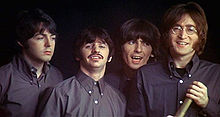 The Beatles are (finally) on iTunes