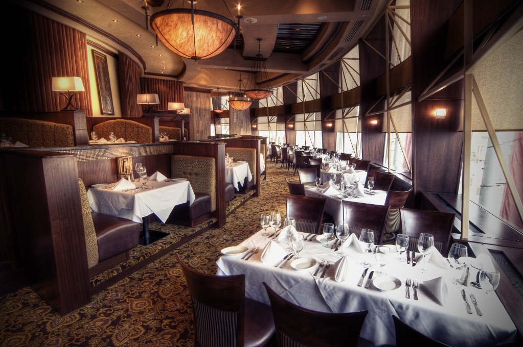 Restaurant Spotlight: Ruth's Chris Steakhouse
