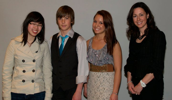 2011 ConocoPhillips Youth of Distinction Awards honour phenomenal youth