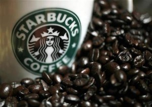 Starbucks lingo – not just for rocket scientists