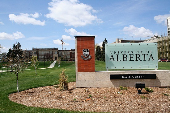 University of Alberta: Open House   Youth Are Awesome