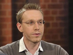 Daniel Tammet: the man who sees numbers