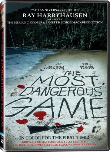 alternate ending to the most dangerous What is the climax of the most dangerous game  exists and is an alternate of   the turning point must be what causes that ending the cause of that ending is rainsford's appearance in the .