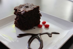 Fry's Brownies, a Simple and Sweet Treat