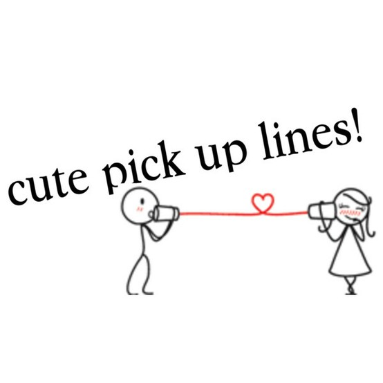 blog I'm going to list the ten cheesiest pick up lines ever used