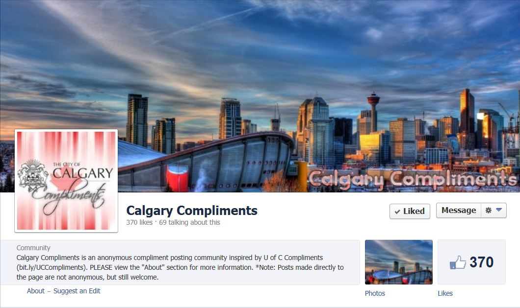 CalgaryCompliments