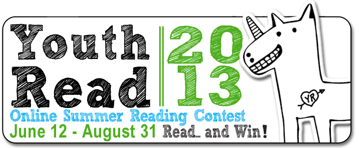 Summer Read = Chance to WIN FREE Gifts/Prizes!!!