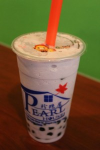 Calgary's best Boba: Chinatown's Pearl House