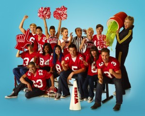 Four reasons why Glee isn't going to last another season