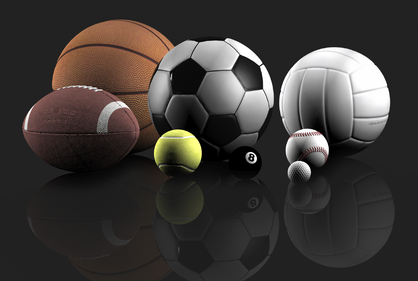Awesome Sports: Benefits Of Playing Sports