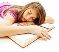 College-Girl-Asleep-on-Textbook-Fotolia_38274858