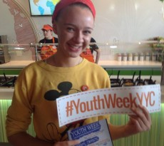 Coral Birch Youth Week