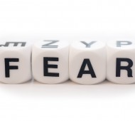 The 3 fears I believe we all have.