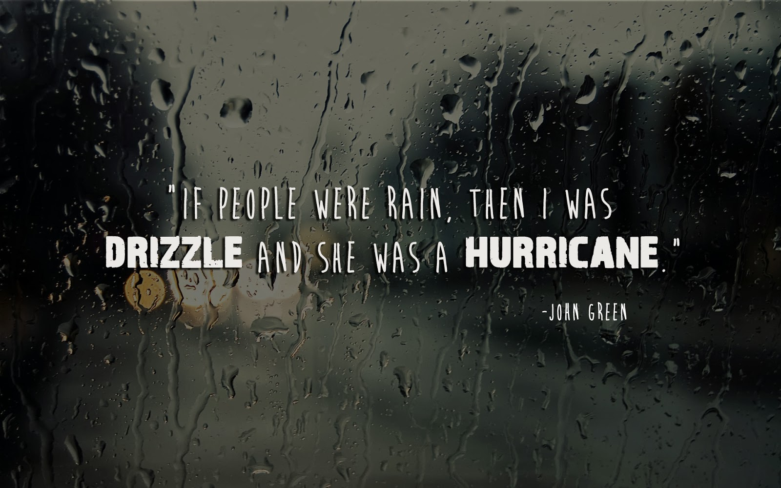 The world of John Green in ten quotes | Youth Are Awesome
