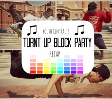 Turnt Up Block Party