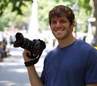 Brandon Stanton, creator of Humans of New York (source)