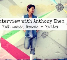 Intervirw with Anthony Khem