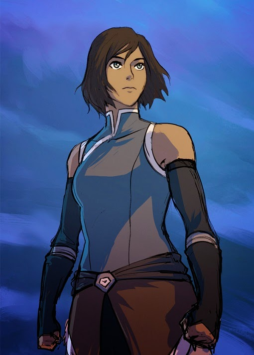 Video of the day legend of korra book 4 trailer youth are awesome