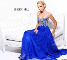 from [http://www.tealengthbridaldresses.com/images/UploadPic/peachesboutique/Prom-Dress-Sherri-Hill-Sherri_Hill_3836_aqua_3836-sp13-16_10.jpg]