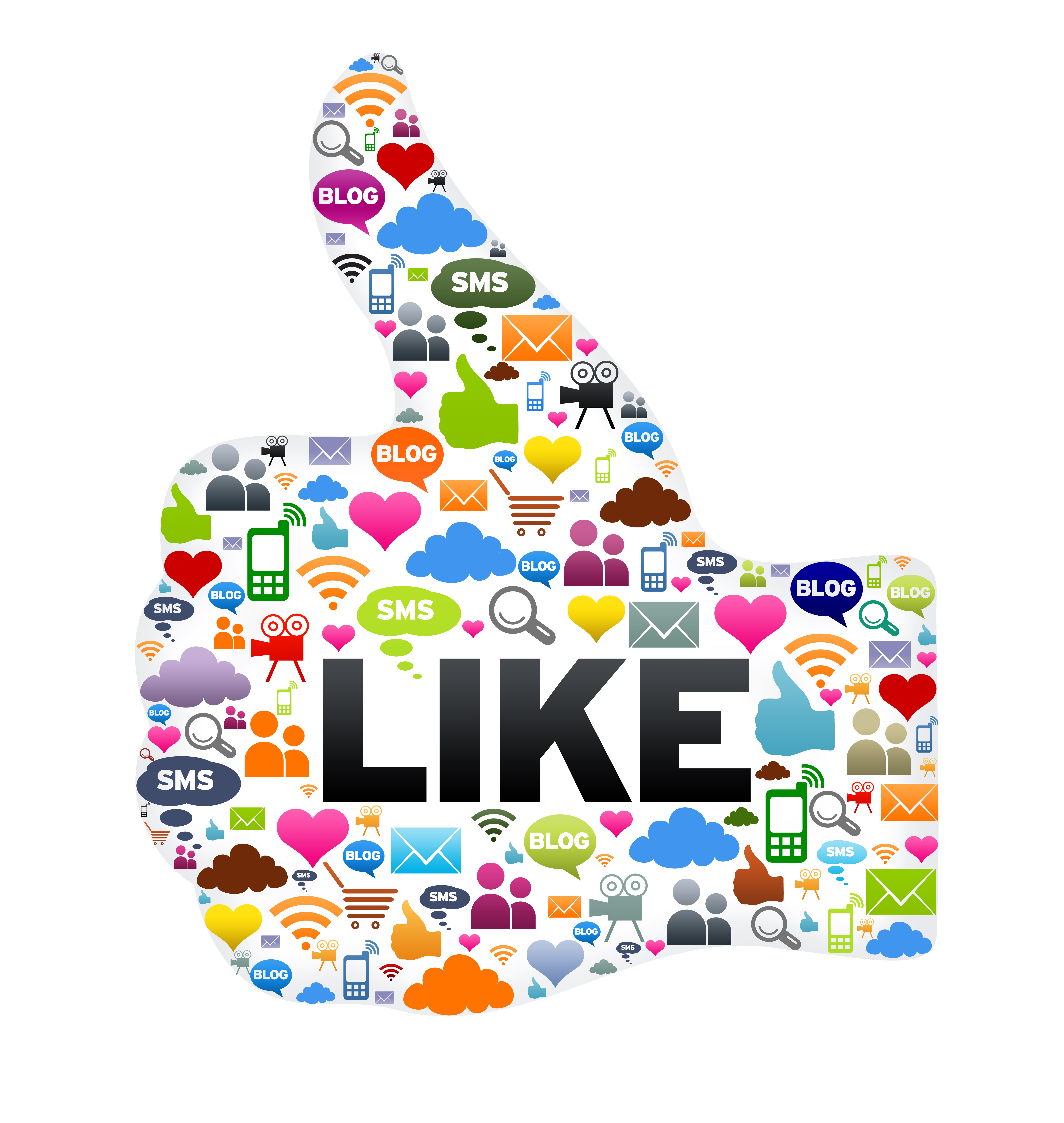 social media and youths Social media is a very powerful temptation, so it can also become addicting and begin to start sidetracking the youth there are also a lot of benefits that come from social media and the internet for teenagers.