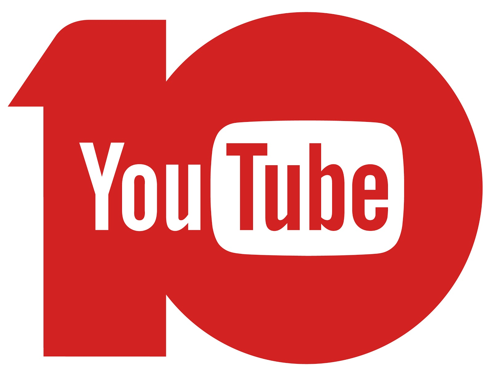 Video Of The Day: #HappyBirthdayYouTube | Youth Are Awesome