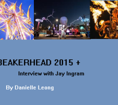 Beakerhead cover photo