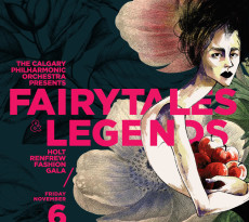 Fairytales & Legends