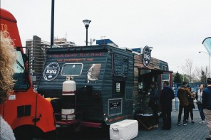 YYC Food Trucks Spring Frenzy 2016