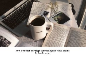 You CAN study for english exams, and here's how