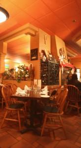 Restaurant Spotlight: Il Giardino