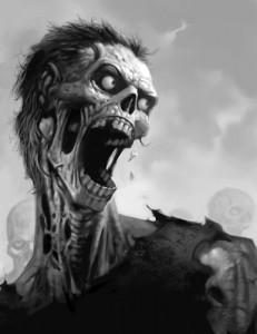 The Strange Lure Of Horror?