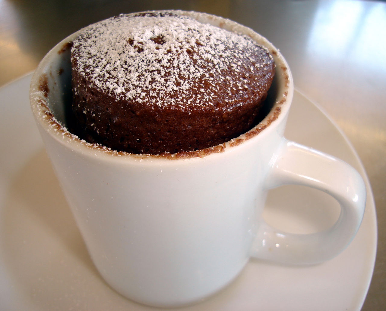 Minute Cake Recipe Microwave Cup