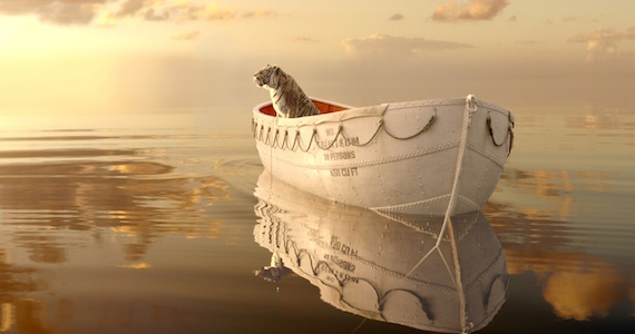 life of pi movie review Life of pi, directed by ang lee, is a film so fascinating and so stunning to look at,  you don't want to blink  (this review first aired on cnn-ibn).
