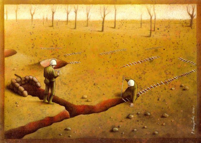Images That Make You Think Pawel Kuczynski Youth Are Awesome