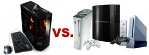 Three reasons why PC gaming is better than console