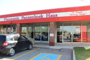 Pfanntastic Pannenkoek Haus brings a Dutch dining treat to Calgary