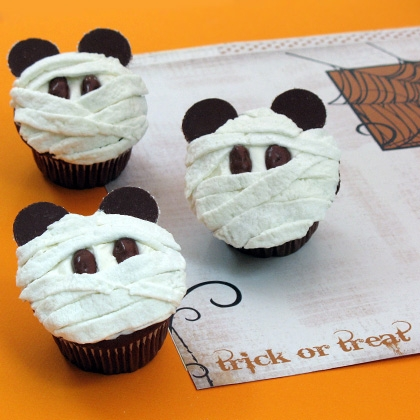Creative Halloween Cupcake Ideas Youth Are Awesome