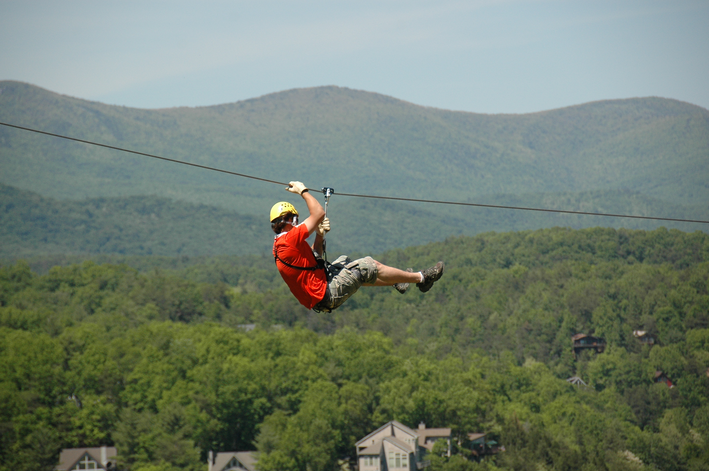 Three best zip lines in the world   Youth Are Awesome