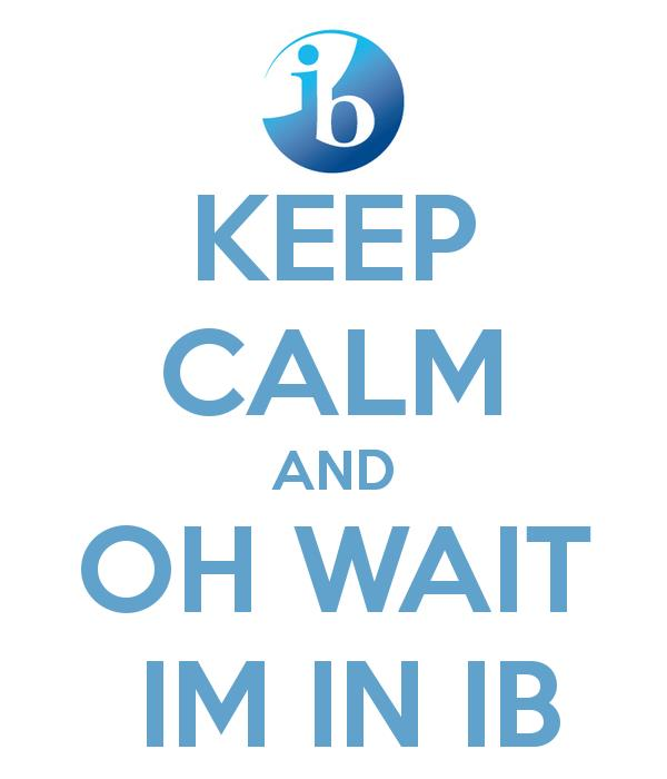 5 Things You Didn T Know About Ib Youth Are Awesome
