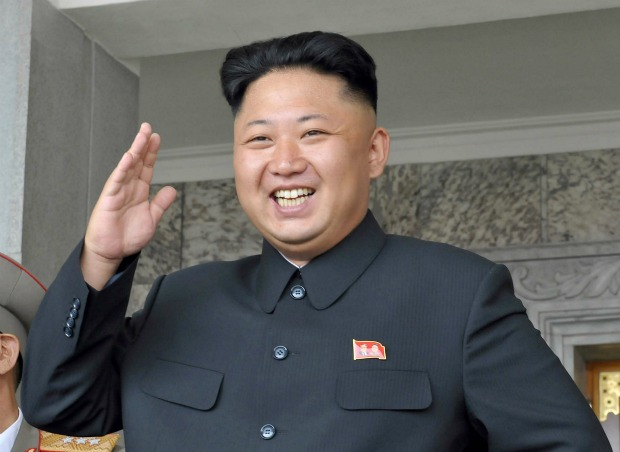 Kim Jong Un Haircuts Required For Men In North Korea Youth Are Awesome