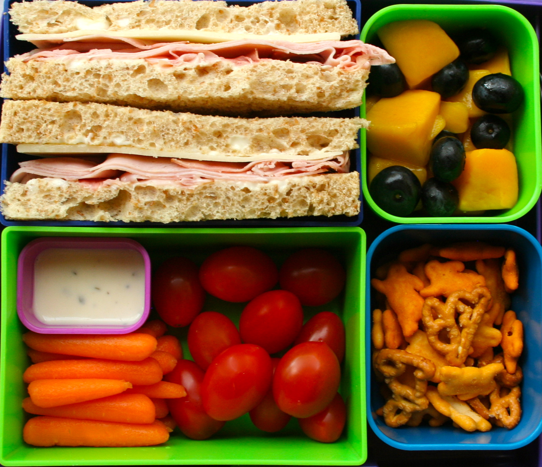 Easy Lunches To Make At Home