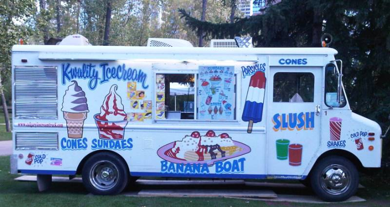 Ice Cream Trucks For Sale >> What Yaa Loves About Summer Ice Cream Trucks Youth Are Awesome