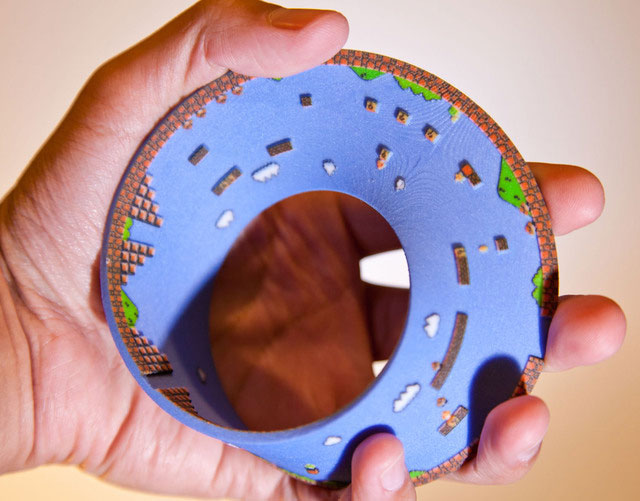 understanding the mobius strip and its history Möbius concepts in architecture this paper first investigates the basic mathematical form of the möbius band and its narrow strip of paper after.