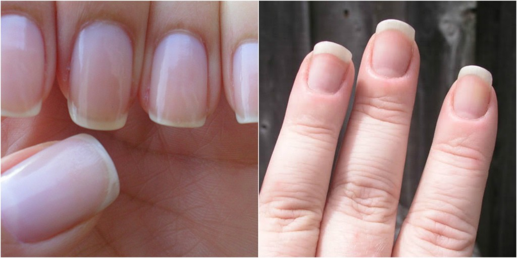Long Vs Short Nail Beds