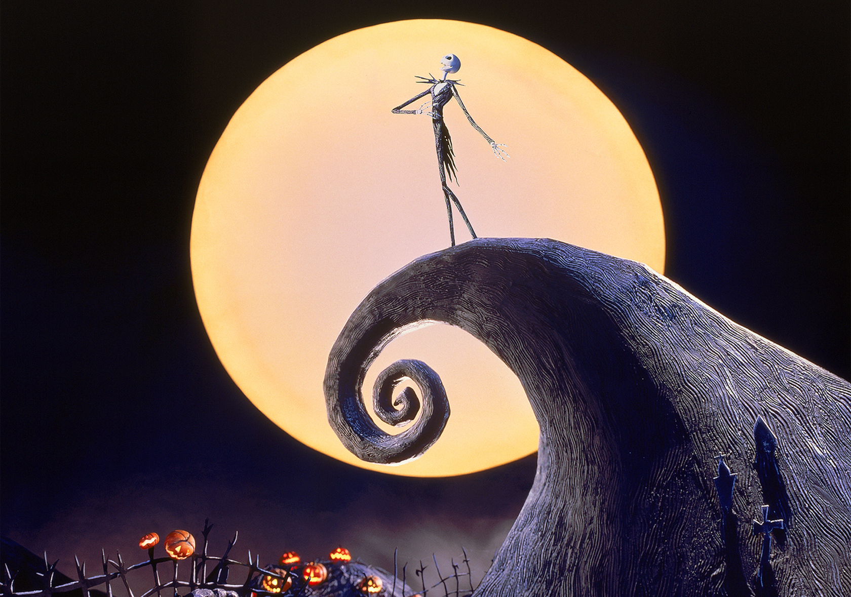 4 not-so-scary movies to enjoy this Halloween | Youth Are Awesome