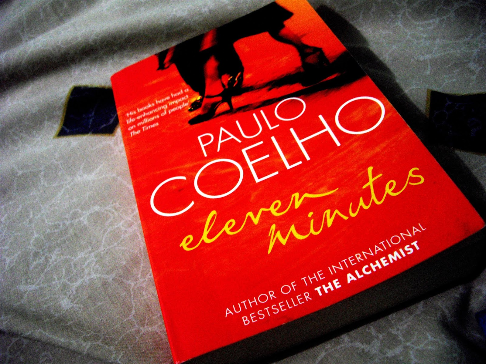 life changing quotes from the alchemist youth are awesome book review eleven minutes