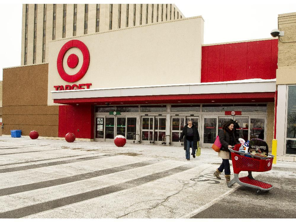 Remember The Excitement People Felt When Target Announced That They Were Opening Stores In Canada Just A Few Short Years Ago