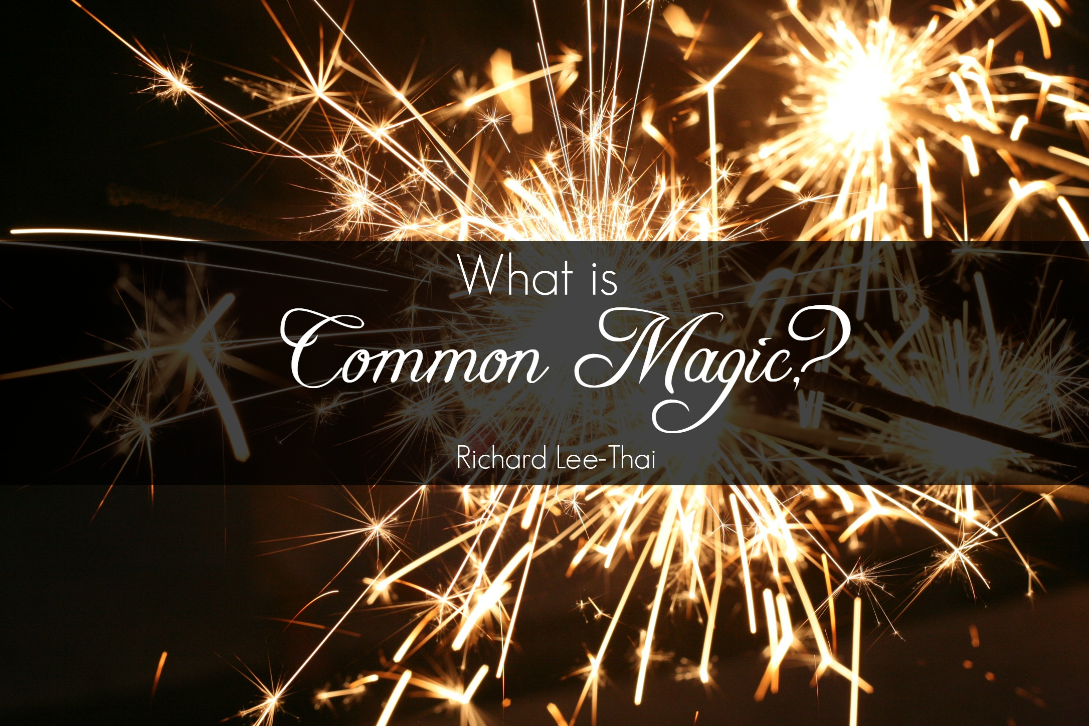 common magic