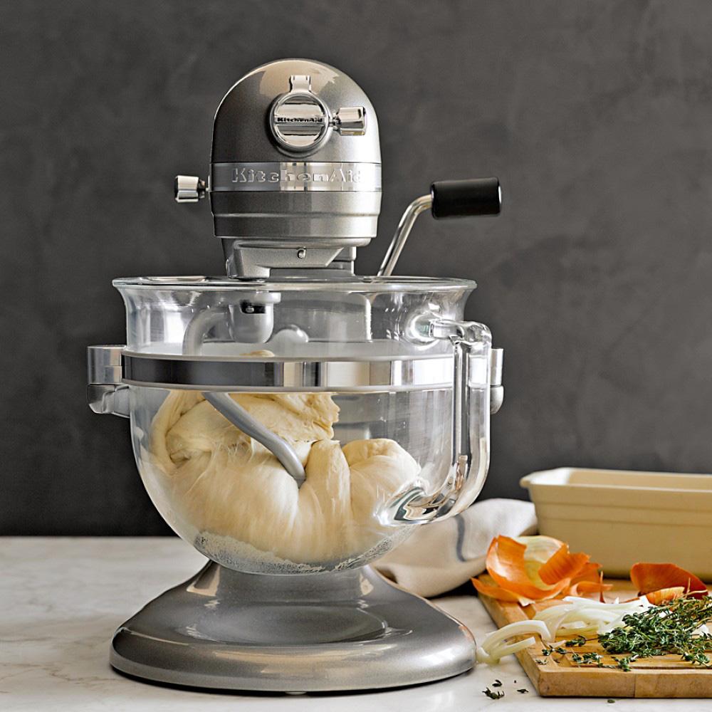 Kitchen Aid Yeast Roll Recipe