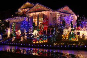 Holidays with YAA: Christmas around the World: